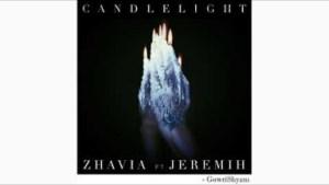 Zhavia Ward - Candlelight (Audio) Feat. Jeremih [Remix]